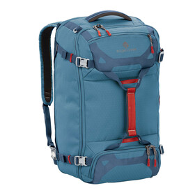 Eagle Creek Load Travel Luggage Expandable blue